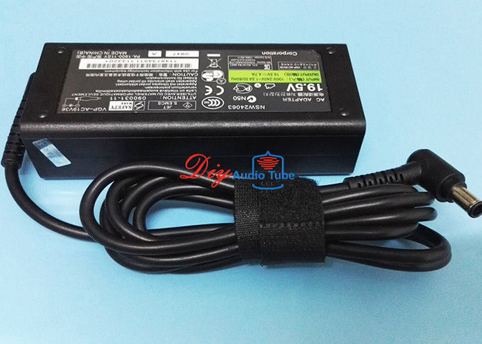 AC Adapter ChargerPower Supply 92W 19.5V 4.7A for Sony VAIO VGP-AC19V32 NSW24029