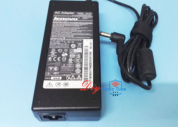 120W 19.5V 6.15A AC Adapter Charger For Lenovo Y470 Y460P Y570 Y560 36001796